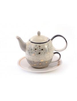 "Tea For One Set ""Sao"""